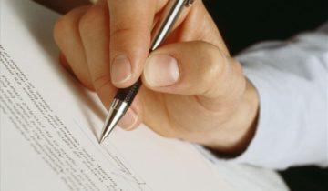 Ako zrušiť zmluvu a certifikát, o ktorý nemám záujem? Bol som klamaný telefonistkou