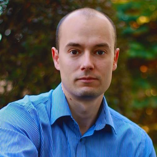 Štefan Čudai organizátor WordCamp Slovensko 2016