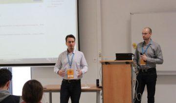 WordCamp Slovensko Bratislava 2016 0