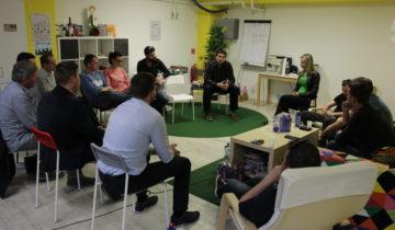 vecerne stretnutie podnikatelov v Nitre (1)
